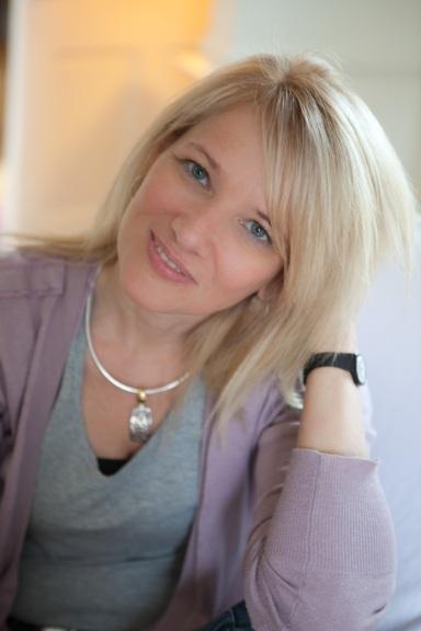 Lorraine Rey